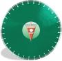 Алмазный диск 1A1RSS 350x40x2,8x7x25,4x23 Асфальт 55 premium