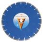 Алмазный диск 1A1RSS 350x40x2,8x10x25,4x23 Бетон 37 premium