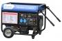 Бензиновый сварочный генератор TSS GGW 5.5/250E-R
