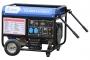 Бензиновый сварочный генератор TSS GGW 4.5/200E-R